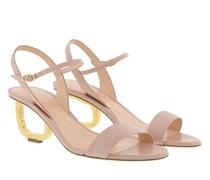 Sandalen & Sandaletten Silhouette Mid Heel Sandal