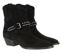 Boots & Stiefeletten West Heeled Ankle
