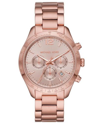 Uhr Layton Jetset Watch Rose Gold