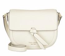 Satchel Bag Medium Saddle