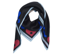 Plexi Scarf Black Schal