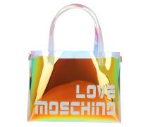 Tote Mini Shopping Bag TPU Multicolor