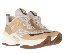 Sneakers Olympia Vanilla