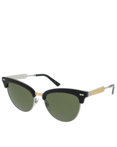 Sonnenbrille GG0055S 001 55 schwarz