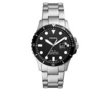 Uhr Watch FB - 01 FS5652 Silver