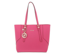 Isabeau Carryall Shopper Pink