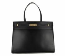 Hobo Bag Tote Leather
