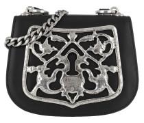 Antic Soft Bag Black Umhängetasche