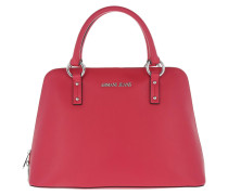 Top Handle Bag Geranio Satchel