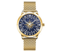 Uhr Glam Spirit Astro Watch Gold