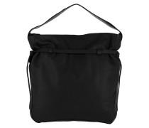 Lincoln Hobo Bag Oil Black