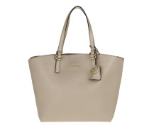 Tulip Carryall Shopper Gold
