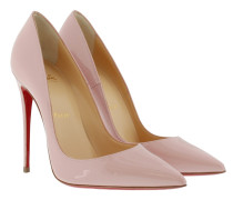 So Kate 120 Patent Pump Pink Pumps