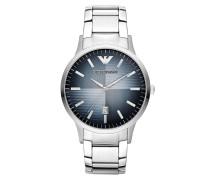 Uhr Watch Dress AR11182 Silver
