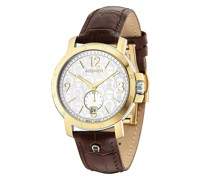 Uhr TRIENTO Watch Brown