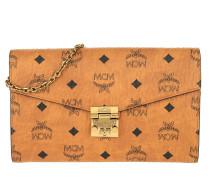 Patricia Visetos Crossbody Wallet Large  Tasche