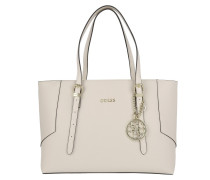 Isabeau Tote Bag Off White beige