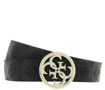 Gürtel Emilia Belt Black