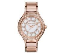 Armbanduhr - Kerry Watch Rosé