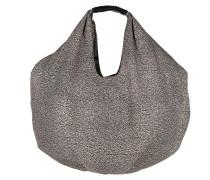 Tote Large Hobo Bag Op Natrual/ Green