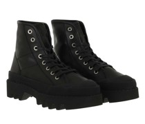 Boots & Stiefeletten City Lace Up Boot