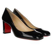 Pumps Cadrilla 70 Patent Black