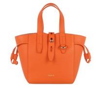 Tote Net Mini Bag Orange