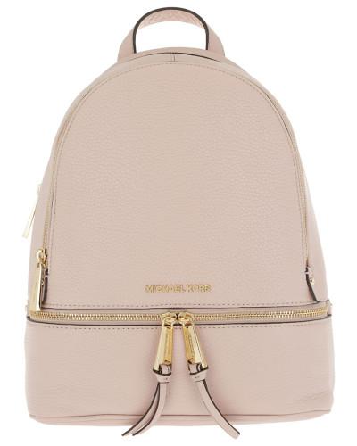 Rucksack Rhea Zip Medium Backpack Soft Pink rosa