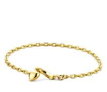 Armband 14KT Heart Bracelet