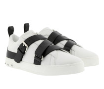 Sneakers Trainers V Punk White/Black weiß