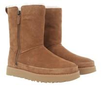Boots & Stiefeletten Classic Zip Short Boot