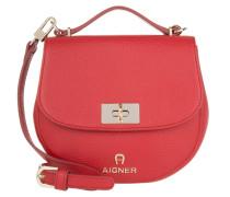 Tasche - Ophelia Mini Shoulder Bag Scarlet Red