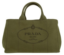 Tasche - Canapa Shopping Bag Militare