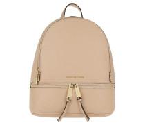 Rhea Zip MD Backpack. Oyster Rucksack