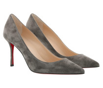 Decoltish 85 Pumps Grey