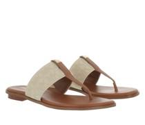 Sandalen & Sandaletten Verity Thong Sandal