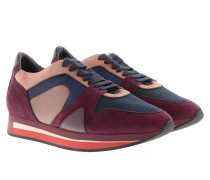 Sneakers - The Field Sneaker Gothic Purple