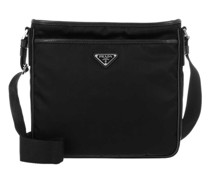 Herrentaschen Mens Nylon Crossbody Bag