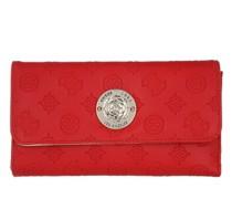Portemonnaie Dayane Pocket Trifold Wallet