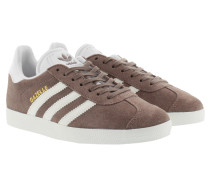 Gazelle Sneakers Trace Brown/Off White Sneakerss