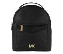 Jessa SM Convertible Backpack Black Rucksack