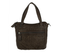 Paria Shopping Bag Bison Brown Tote