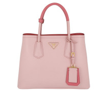 Shopping Bag Saffiano Cuir Pesco/Tamaris Tote pink