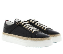 Connie-R Sneakers Black Sneakerss