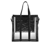Bazar Screen Tote Black Umhängetasche