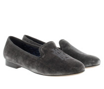 Velvet Coleena Flats Dress Grey Schuhe