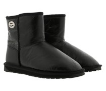Boots Stinger Mini Black