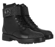 Boots Tatum Ankle Boot Black