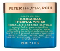 Gesichtspflege Hungarian Thermal Water Mineral-Rich Atomic Heat M