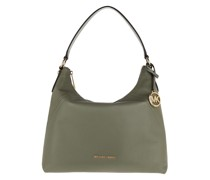 Hobo Bag Aria Large Shoulder Army Green